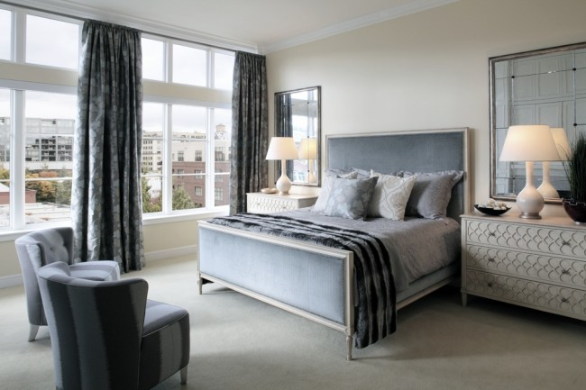 Master Bedroom 1000