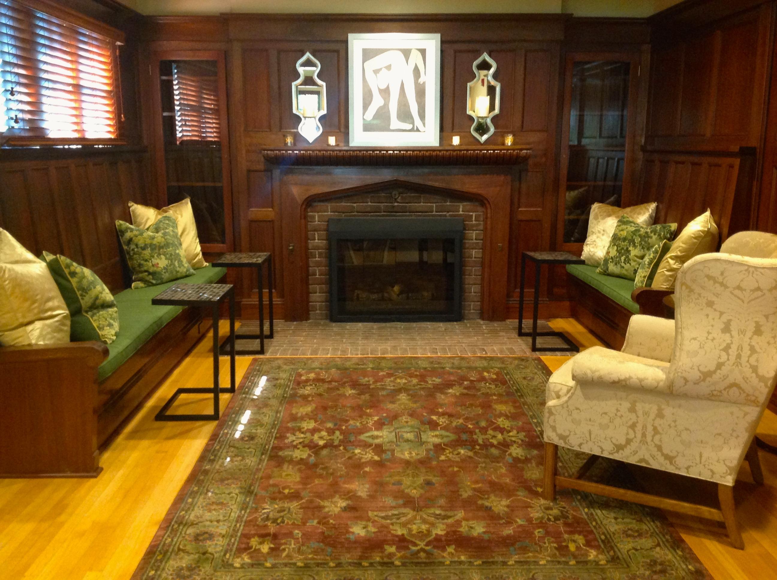 Emery Associates Interior Design