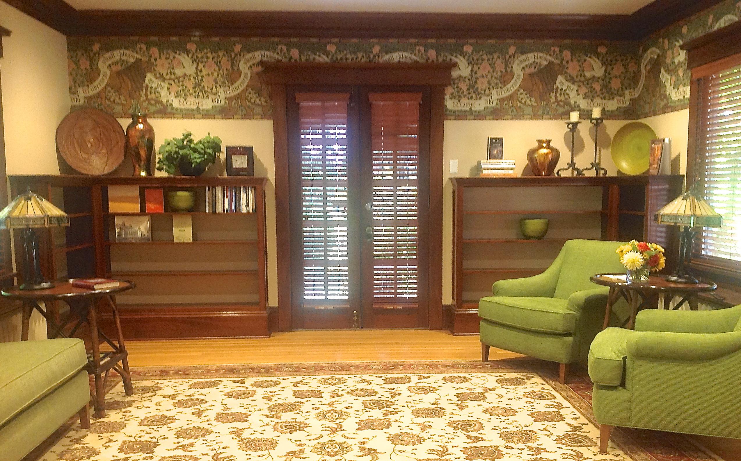 Emery & Associates Interior Design